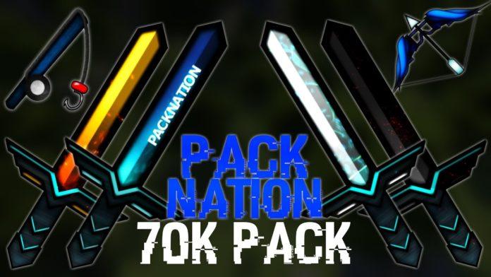 [OFFICIAL] Pack Nation 70k Pack